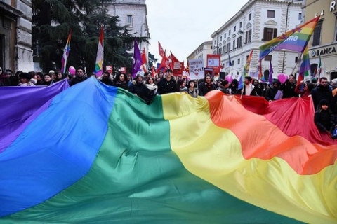 kielce wiadomości Ulicami Kielc przejdzie tęczowy marsz równości