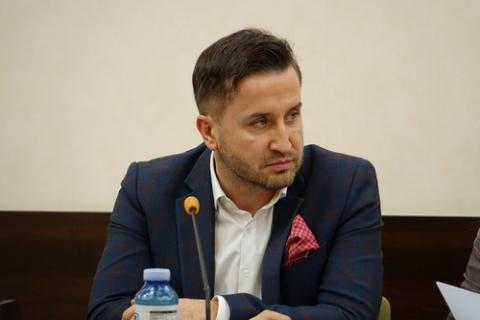 kielce wiadomości Rada kontra przewodniczący. Kamil Suchański pozostaje na stanowisku