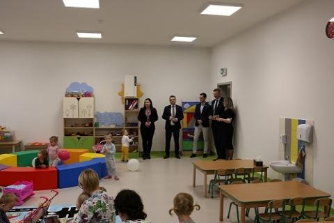 kielce wiadomości W Kielcach powstał nowy żłobek
