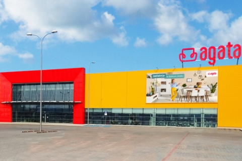 kielce wiadomości Nowy salon Agata w Kielcach.  Zakupy zrobimy już w najbliższy weekend