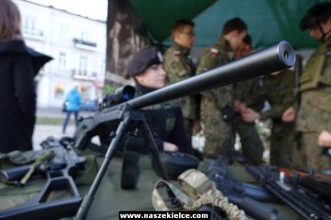 kielce wiadomości Wojskowy piknik dla Niepodległej (ZDJĘCIA)