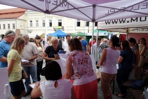 kielce wiadomości We wtorek Plenerowe Targi Pracy na Rynku w Kielcach