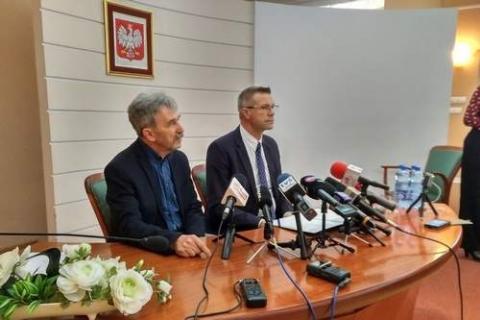 kielce wiadomości Ryszard Pomorski wciąż dyrektorem DŚT