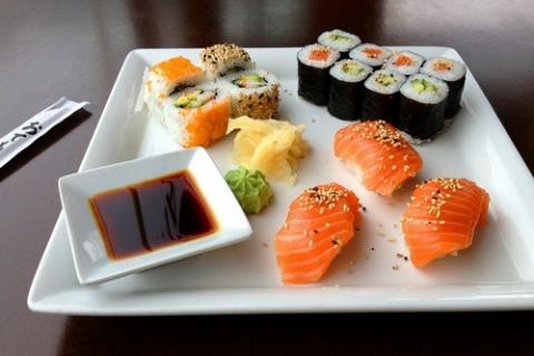 kielce wiadomości Sushi po polsku. Jak przygotować danie na miarę japońskich foodtrucków?