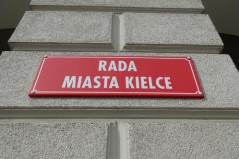 kielce wiadomości Raport o stanie Kielc i debata. Szykuje się gorąca Sesja Rady Miasta