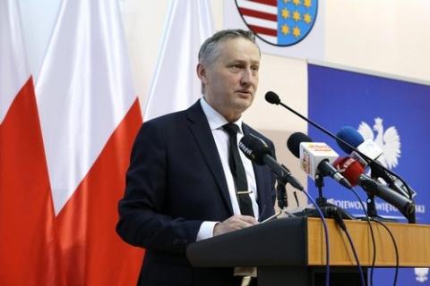 kielce wiadomości Tarcza dla województwa świętokrzyskiego