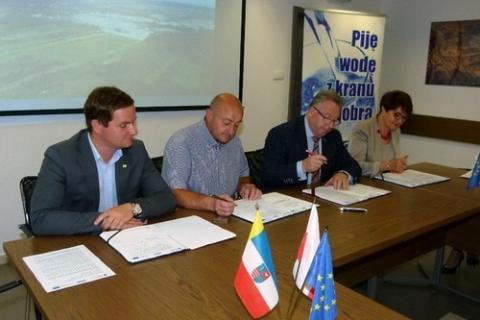kielce wiadomości Wodociągi Kieleckie rozpoczynają inwestycję za blisko 90 milionów złotych