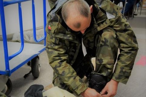 kielce wiadomości Kolejne wcielenie do Świętokrzyskiej Brygady Obrony Terytorialnej