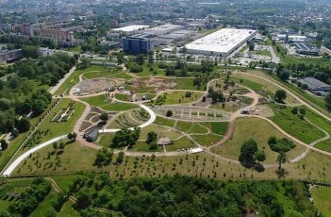 kielce wiadomości Ogród Botaniczny już wkrótce dostępny będzie dla zwiedzających