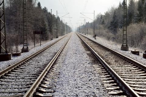 """kielce wiadomości Propozycje nowych linii kolejowych do CPK oprotestowane. Wójt: """"Masa ludzi do wysiedlenia"""""""