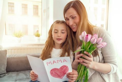 kielce wiadomości Dzień Mamy - wyjątkowy prezent dla wyjątkowej osoby