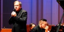 kielce kultura Muzyka Srebrnego Ekranu zabrzmiała w Filharmonii (ZDJĘCIA,WIDEO)