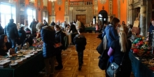 kielce wiadomości Salon Rękodzieła Artystycznego w WDK
