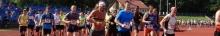 kielce sport 230 osób wystartowało w III Kieleckim Biegu Górskim (zdjęcia,video)