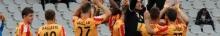 kielce sport Korona przywozi z Płocka trzy punkty