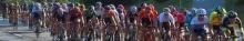 kielce sport Przez Kielce przejechał kolarski Wyścig Solidarności (zdjęcia,video