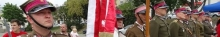 kielce wiadomości Kieleccy ułani świętowali (zdjęcia)