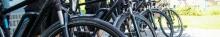 kielce wiadomości Policjanci będą patrolować miasto na elektrycznych rowerach