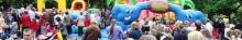 kielce wiadomości Kolorowy festyn rodzinny na zakończenie wakacji