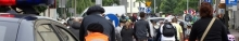 kielce wiadomości Kielecka Masa Krytyczna znów przejeżdża przez Kielce