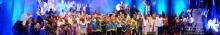kielce wiadomości Śpiewali Alleluja na Kadzielni (zdjęcia,video)