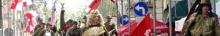 kielce wiadomości Dzień Flagi i Święto Konstytucji w Kielcach