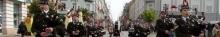 kielce wiadomości Tłumy kielczan świętowały uchwalenie Konstytucji 3 Maja (zdjęc