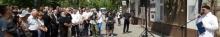 kielce wiadomości Kielczanie uczcili pamięć pomordowanych w pogromie kieleckim (