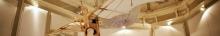 kielce wiadomości Wkrótce otwarcie Centrum Nauki Leonardo da Vinci w Podzamczu C