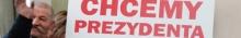 """kielce wiadomości """"Pospolite ruszenie"""" w sprawie odwołania prezydenta Wojciecha"""