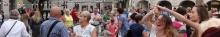 kielce wiadomości DJ Wika roztańczyła kielecki Rynek (zdjęcia,video)