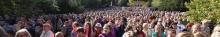 kielce wiadomości Rekordowa liczba uczestników Świętokrzyskiego Rajdu Pielgrzymk