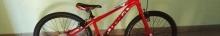 kielce wiadomości Policjanci odzyskali rower skradziony na targach