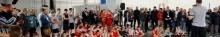 kielce sport Sportowa sobota zakończyła targi Kielce Sport Expo 2016 (zdjęcia,vi