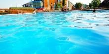 kielce wiadomości Od soboty czynne odkryte baseny letnie. Szczecińska i Nowiny g