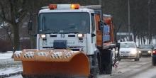 """kielce wiadomości MZD prowadzi akcję """"Zima"""". Pojazdy są monitorowane przez 240 kamer"""