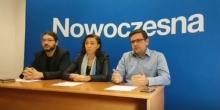 kielce wiadomości Nowoczesna kolejny raz apeluje do prezydenta Kielc