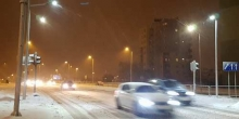 """kielce wiadomości Meteorolodzy ostrzegają przed silnym wiatrem. Orkan """"Fryderyka"""" nad regionem"""