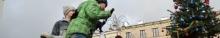 kielce wiadomości Choinka Nadziei w Kielcach (zdjęcia)