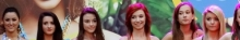 kielce wiadomości Finał Miss Lata 2014 (zdjęcia,video)
