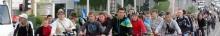kielce wiadomości Niezadowoleni rowerzyści przejechali przez miasto - Kielecka M