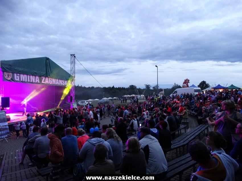 Święto Gminy Zagnańsk w Kaniowie 01.07.2017