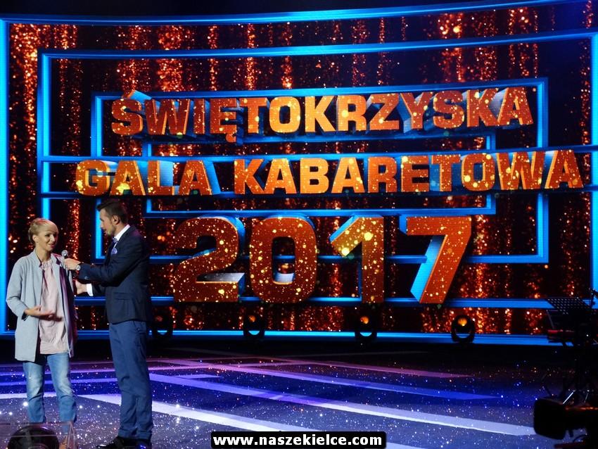 Świętokrzyska Gala Kabaretowa 25.08.2017