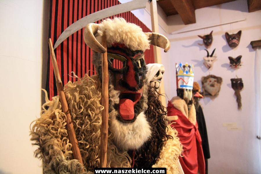Betlejem Świętokrzyskie wystawa