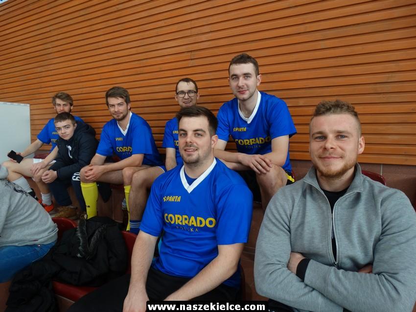 Turniej piłkarski o Puchar im. Antoniego Szackiego