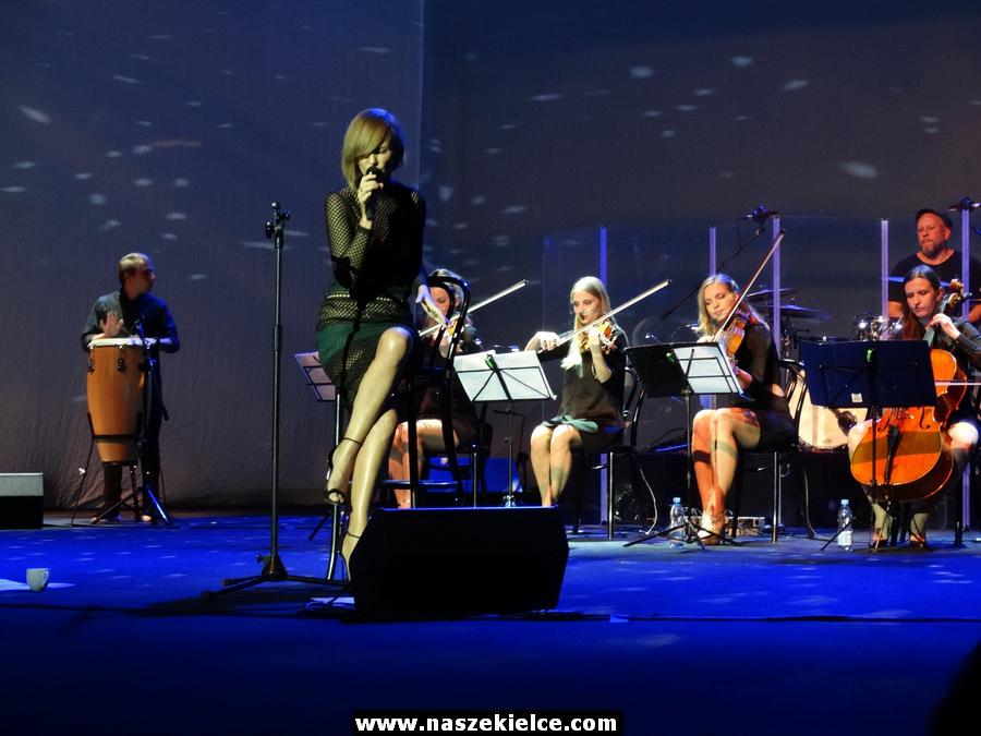 Koncert Varius Manx w Kielcach 04.11.2018