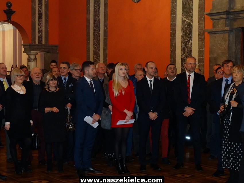 Betlejemskie Światełko Pokoju w Kielcach 17.12.2017