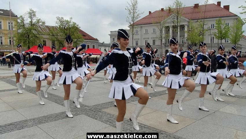 Wojewódzkie Obchody Dnia Strażaka 13.05.2017