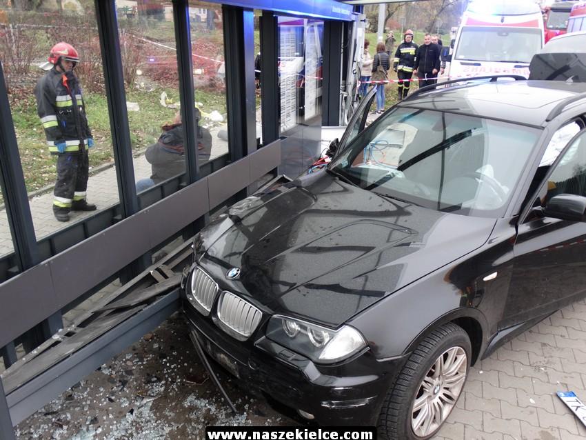 Policjanci nadal poszukują świadków wypadku na Grunwaldzkiej