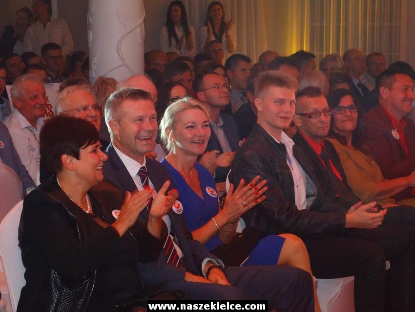 Platforma Obywatelska poprzez Bogdana Wentę?